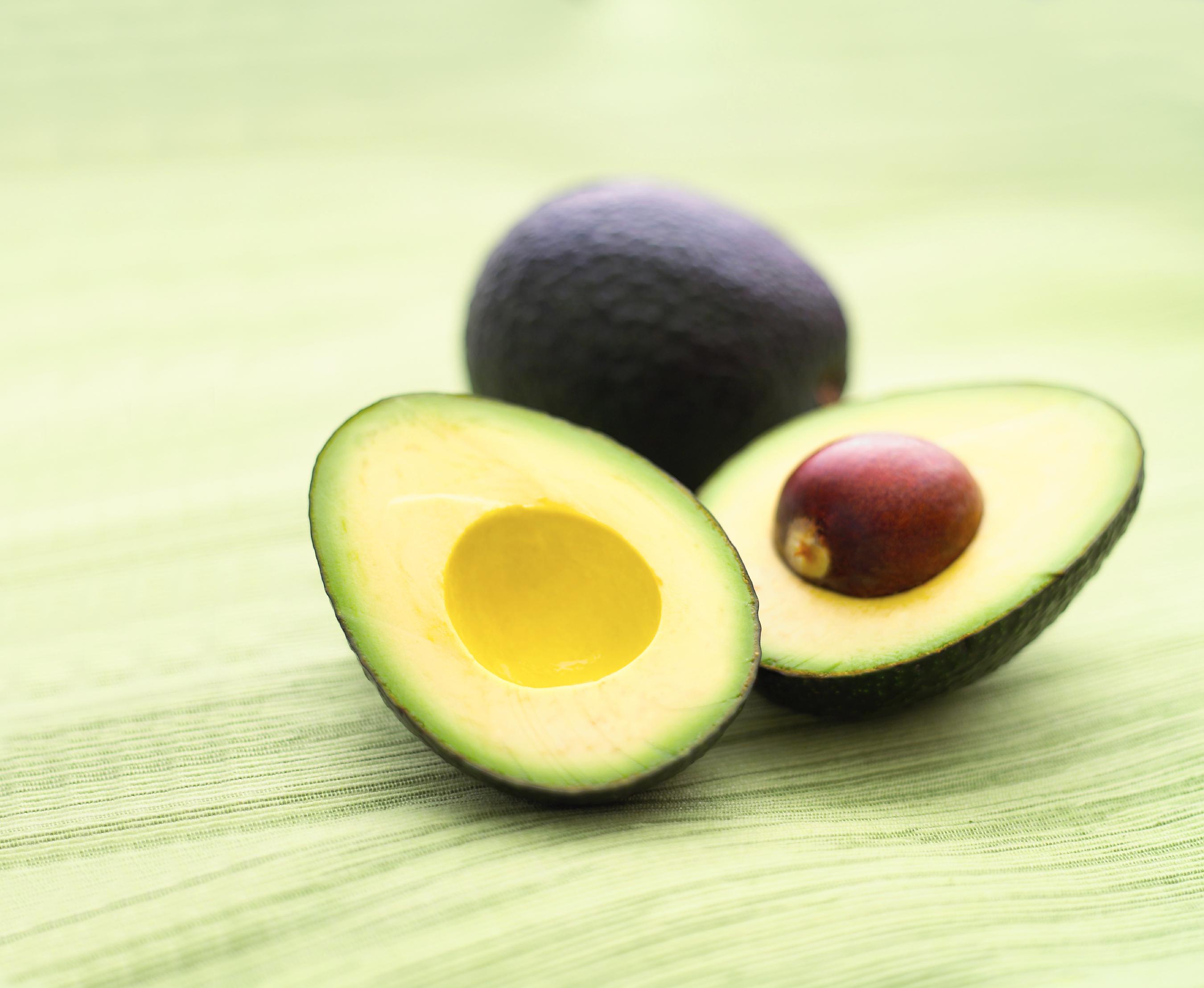 Avocado Soup Njl Health Beauty