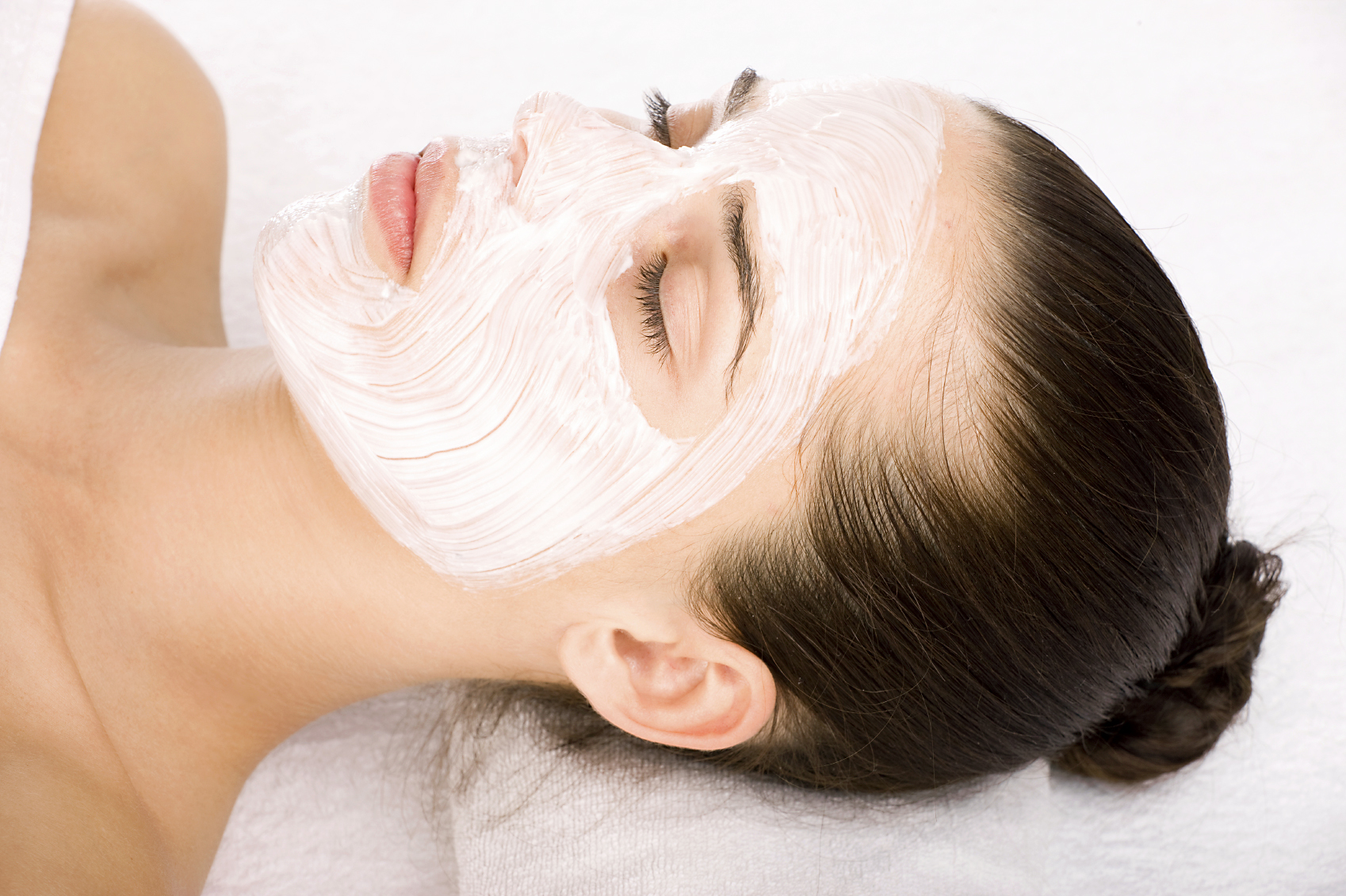 how to use skii treatment mask